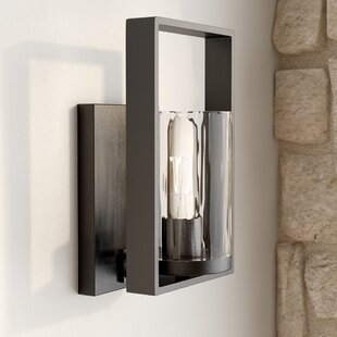 Modern Contemporary Sconces Youll Love Wayfair