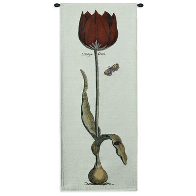 Fine Art Tapestries Floral Tulip Duris Tapestry