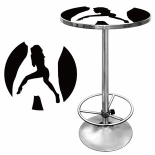 Shadow Babes C Series Pub Table Trademark Global