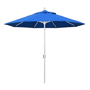 Darby Home Co Cello 9' Market Umbrella
