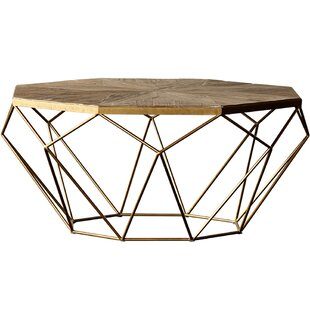 Kingsteignt Coffee Table By Ebern Designs
