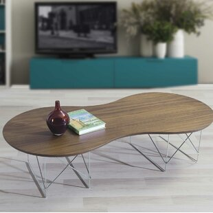 Reviews Greenwich Coffee Table by Wrought Studio Reviews (2019) & Buyer's Guide