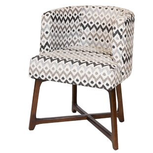 Corington Upholstered Dining Chair Brayden Studio