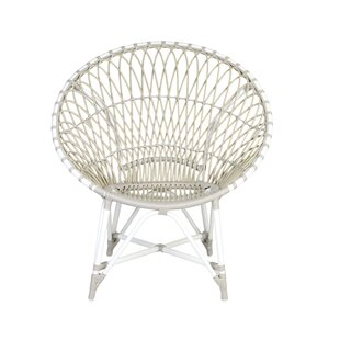 Balance Papasan Chair by Bungalow Rose