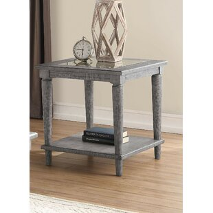 Dash End Table by One Allium Way