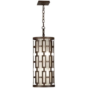 River Oaks 4-Light Outdoor Pendant