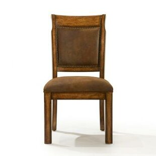 Rangel Upholstered Side Chair (Set of 2) by Darby Home Co