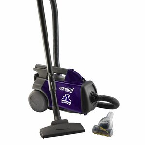 pet lover canister vacuum cleaner - Canister Vacuum Cleaners