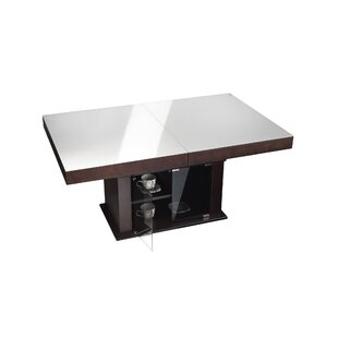 Ganta Extendable Dining Table By Ebern Designs