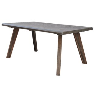 Union Rustic Marrero Dining Table