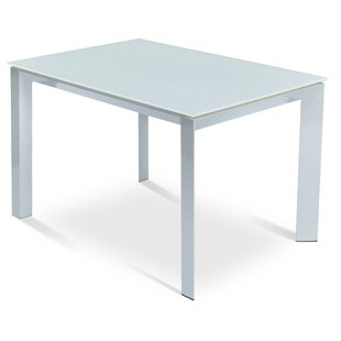 Online Reviews Milano Extendable Dining Table By sohoConcept