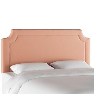 Brayden Studio Overturf Upholstered Panel Headboard