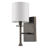 Crystal Oil Rubbed Bronze Wall Sconces You Ll Love In 2021 Wayfair