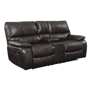 Neagle Reclining Loveseat