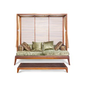 Longboat Key Daybed by Bloomsbury Market