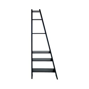 Delta Composition Ladder Bookcase