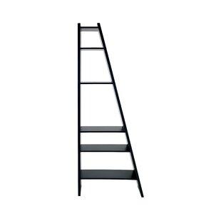 Delta Composition Ladder Bookcase by Tema Fresh