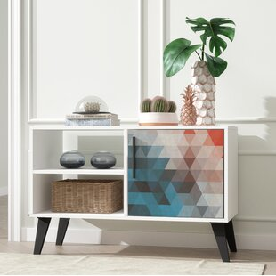 Heady TV Stand for TVs up to 32
