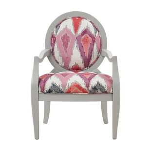 Bungalow Rose Barre Armchair