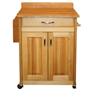 Kitchen Cart by Catskill Craftsmen, Inc. Purchase