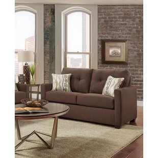 Reviews Castiglione Loveseat by Ebern Designs Reviews (2019) & Buyer's Guide