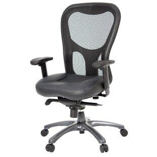 Regency Citi High-Back Mesh Desk Chair