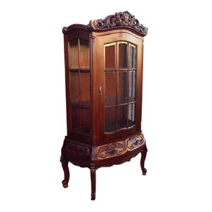 Victorian China Cabinet by D-Art Colle..