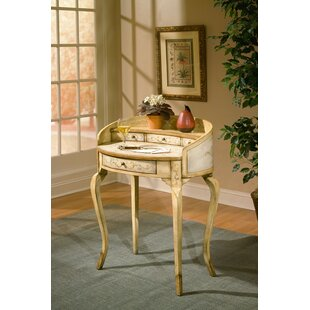 Sevigny Writing Desk by One Allium Way New
