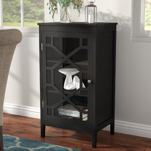 Zauber Small 1 Door Accent Cabinet