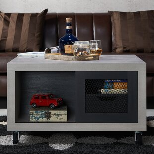 Desantiago Coffee Table