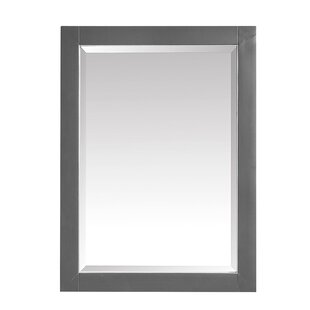 Great Price Hanchett Bathroom/Vanity Mirror ByOrren Ellis