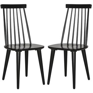 Clarence Side Chair (Set of 2) by George Oliver