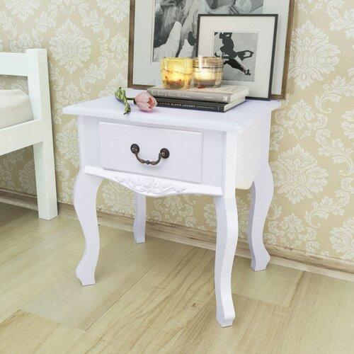 Nachttisch Alfortville | Schlafzimmer > Nachttische | Lily Manor