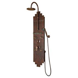 Pulse Showerspas PULSE ShowerSpa Panel Diverter/Volume Control