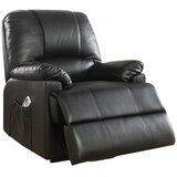 Leather Power Lift Recliner Wayfair