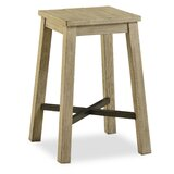 Arria 24 Bar Stool (Set of 2) by Gracie Oaks