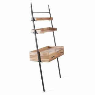 Union Rustic Newsome Ladder Desk