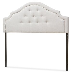 Lavinia Upholstered Panel Headboard