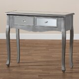 Mauney 35.43 Console Table by House of Hampton®