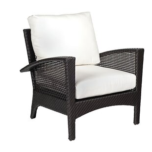 Trinidad Patio Chair with Cushions