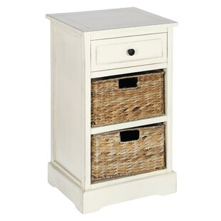 Brower 3 Drawer Chest By Brambly Cottage