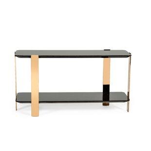 Trimble Modern Console Table
