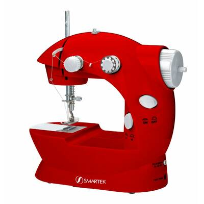 Michley Electronics Mini Sewing Machine Kit Reviews Wayfair Amazing Sewing Machine Repair Center Etobicoke On