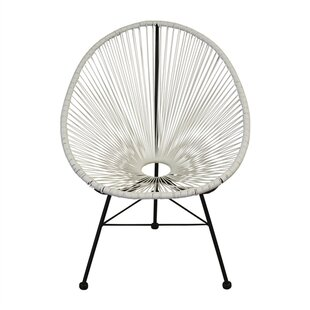 Bradley Papasan Chair by Ivy Bronx