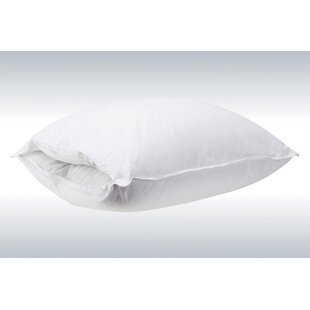 Removable Interchangeable Core Polyfill Pillow by DownTown Company