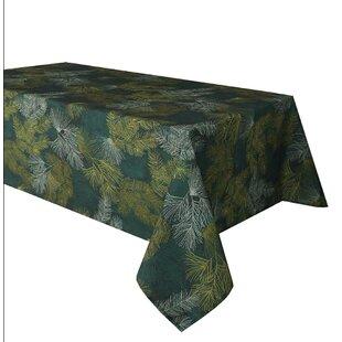 Washburn Pine Tablecloth