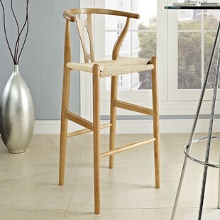 David 28.5 Bar Stool George Oliver
