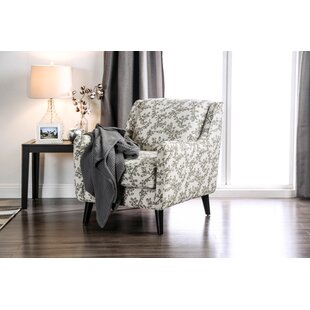 Kimbro Accent Armchair by Winston Porter