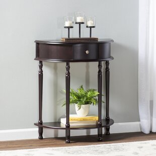 Oldbury Console Table Charlton Home
