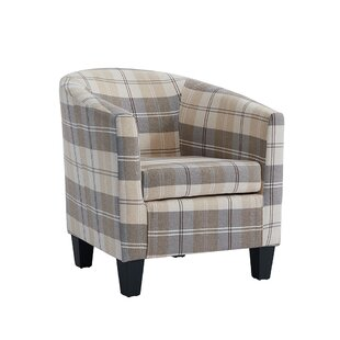 Lakeland Tub Chair By Alpen Home